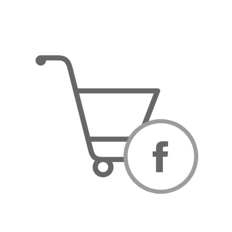 Shop on Facebook